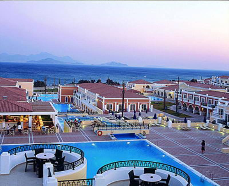 Hotel Atlantica Porto Bello Royal - Kardamena - Kos